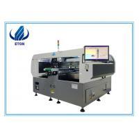 100m - 500m LED Light Production Line , flexibel strip light making machine HT-T7