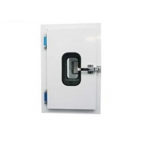 Buy cheap Baking Lacquer Board Shell Common Cleanroom Pass Through Chambers Mechanical Interlock product