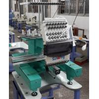 Buy cheap Easy Portable Cap Embroidery Machine from wholesalers