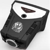 Police car DVR,1080p w/viewing angle 170°,replaceable battery,e-dog,infrared camera,night-