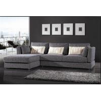 Buy cheap Modern Fabric Sofa L Shape with High Selling Rates from wholesalers