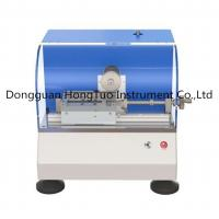 Buy cheap Electronic Notch Cutting Machine / Impact Specimen Notcher For Izod Charpy from wholesalers