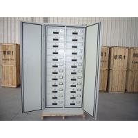 Buy cheap Shockproof Antimagnetic Safety Storage Cabinets Customized For Disc Protection product