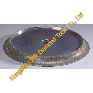 Buy cheap Diamond profiling wheel product