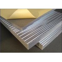Buy cheap High Density XPE Faced Heat Insulation Mat AL Foil For Thermal Preservation from wholesalers