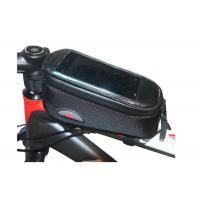 Buy cheap Frame Front Tube Beam Mountain Bike Bag Outdoor For 5.5 Inch Mobile Phone from wholesalers
