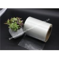 Buy cheap Showing Board PVDC Coated Heat Sealable BOPP Film 2 % - 8 % Shrinkage Rate from wholesalers