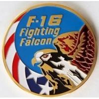 Buy cheap Soft Enamel Air Force Challenge Coins , Customized Coast Guard Challenge Coins from wholesalers