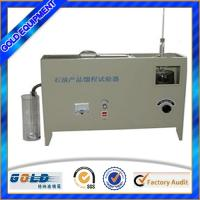Buy cheap GD-255 Engine Fuel Oil Distillation Apparatus from wholesalers