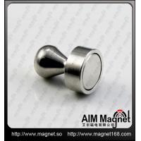 Buy cheap Strong neodymium magnetic hook from wholesalers