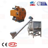 Buy cheap Polyurethane Insulation Spray Foam Machine In Flotation Circuits 1 - 2Mpa Pressure from wholesalers