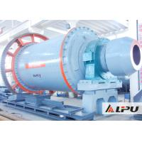 Buy cheap Mineral Ores Mine Ball Mill Capacity 0.16- 100t/h CE / ISO Certificated product