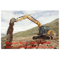 Buy cheap Lovol FR150D 15 Tons Hydraulic Steel Crawler Heavy Duty Multifunction Excavator from wholesalers