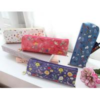 Buy cheap WILLOW STORY PATTERN DAILY ZIPPER PENCIL CASE from wholesalers