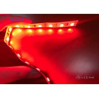 Buy cheap RGBWW strip light 12V  full color samsung 5050 led strip for decorative lights from wholesalers