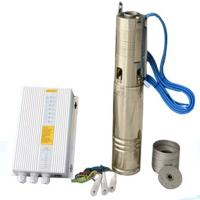 Buy cheap ZM  solar water pump from wholesalers