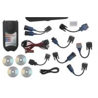 Buy cheap XTruck USB Link + Software Diesel Heavy Duty Truck Diagnose Interface and Software from wholesalers