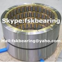 Buy cheap 314190 FC3246130 Four Row Cylindrical Roller Bearing Brass Cage with ISO Certification from wholesalers