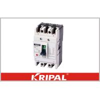 Buy cheap 2P / 3P Standard Magnetic Type Molded Case Circuit Breaker AC600V 10A 16A 20A 32A 40A 50A 63A from wholesalers