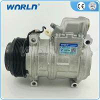 Buy cheap Auto AC Compressor 10PA17C for Mercedes-Benz W124/S124/W126/R107 /A124/R129/W638 447100-8630/447200-4540/A0002303611/A000230061 from wholesalers