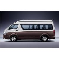 Buy cheap Automobile Assembly 18 Seater Haise Van , Mid Size Multi Passenger Van from wholesalers