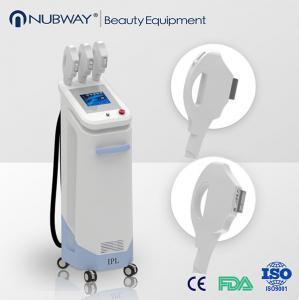 Buy cheap NBW-I323 Intense Pulsed Light Hair removal IPL /IPL Skin Rejuvenation machine on sale product