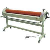 Buy cheap cold laminator cold laminating machine from wholesalers
