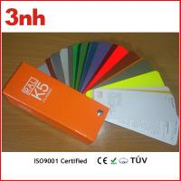 Buy cheap German Ral k5 ral colour chart from wholesalers