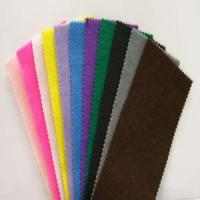 Buy cheap 100% PET Needle Punched NonWoven Fabric Durability / Ventilation Water Resistance from wholesalers