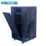 Buy cheap Miidoe hot sale 19 inch ddf network rack 22u server rack network cabinet from wholesalers