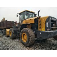 Buy cheap Used SDLG LG956 LG953 Wheel Loader , Secondhand 5 ton Small Good Condition Wheel Loader LG956L For Sale from wholesalers