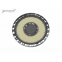 Buy cheap Industrial UFO LED Lights Fixtures100W 150W 200W 110 Degree Beam Angle High Bay Lighting from wholesalers