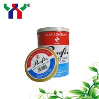 Buy cheap Japan Panfix Red/White  Tape 12mm*66mm*12rolls from wholesalers