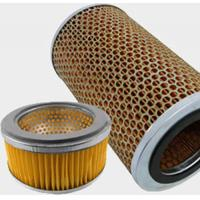 Buy cheap Cylindrical Air Filter from wholesalers