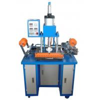 Buy cheap Economical Pneumatic Hot Stamping Machine from wholesalers
