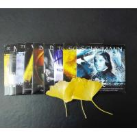 Buy cheap cd replication with mini cd jackets packing, cd replication with cardboard sleeves packing from wholesalers