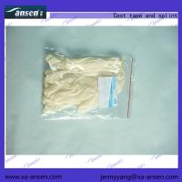 Buy cheap Examination Gloves Latex  Non-Sterile,powdered, Smooth (XS,S,M,L) 53.5*26*34cm from wholesalers