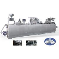 Buy cheap Automated Cold Forming Aluminum Foil Blister Packing Machine for Capsule / Tablet from wholesalers