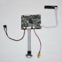 Buy cheap LCD Controller Board KYV-N2 V1 60Pin for 8 AUO A080SN01/10.4 A104SN03 from wholesalers