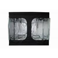 Buy cheap Greenhouse High Reflective mylar secret jardin grow tent for plant growing 240×120×200cm from wholesalers