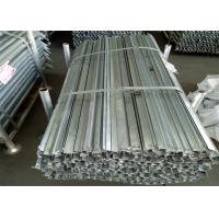 Buy cheap Modular Kwikstage Scaffolding System Quick Stage Scaffolding Components product