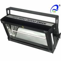 Buy cheap Martin DMX512 Strobe Flash Light For Stage 3000W 50 - 60Hz RoHS Certification from wholesalers