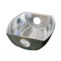 Buy cheap Rectangular Shape Double Ended Reflector Antioxidation With Inner Coating product