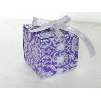 Buy cheap Packaging boxes, Gift box from wholesalers