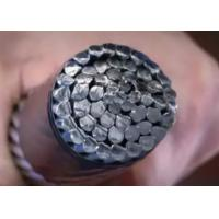 Buy cheap 1370 1.5mm Aluminium Wire Rod / Silk Insulated Aluminum Wire High Strength from wholesalers