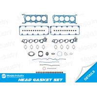 Buy cheap Engine Cylinder Head Gasket Set Fits 02 - 04 Ford Mercury V8 4.6 SOHC 16V VIN W, X from wholesalers