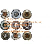 Buy cheap Forklift Clutch Pressure Plate product