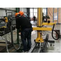 Buy cheap High Precision Automatic Orbital Welding Machine With Water Cooled TIG Weld Head from wholesalers