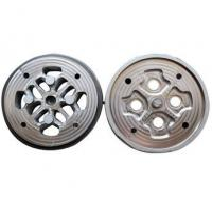 China High Precision Aluminium Extrusion Die / Aluminum Extrusion Tooling on sale