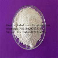Buy cheap 99% Purity Anabolic Steroid Trenbolone Acetate CAS 10161-34-9 Muscle Building Steroids from wholesalers